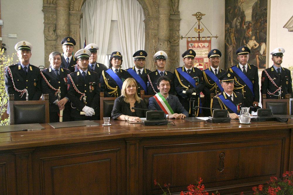 155 anni della Polizia Locale: la sicurezza è anche prevenzione e costruzione di coesione sociale. Continuiamo a lavorare insieme per il bene comune che è la nostra stella polare