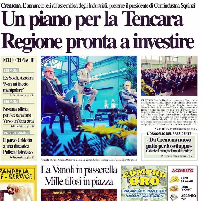 Regione investe su Tencara? Speriamo sia la volta buona: bene ripartire, ma serve concretezza