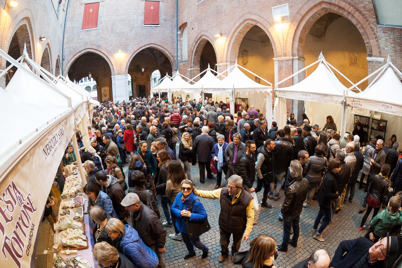 Torna la Festa del Torrone: per la città vuol dire tradizione, sviluppo, cultura e turismo