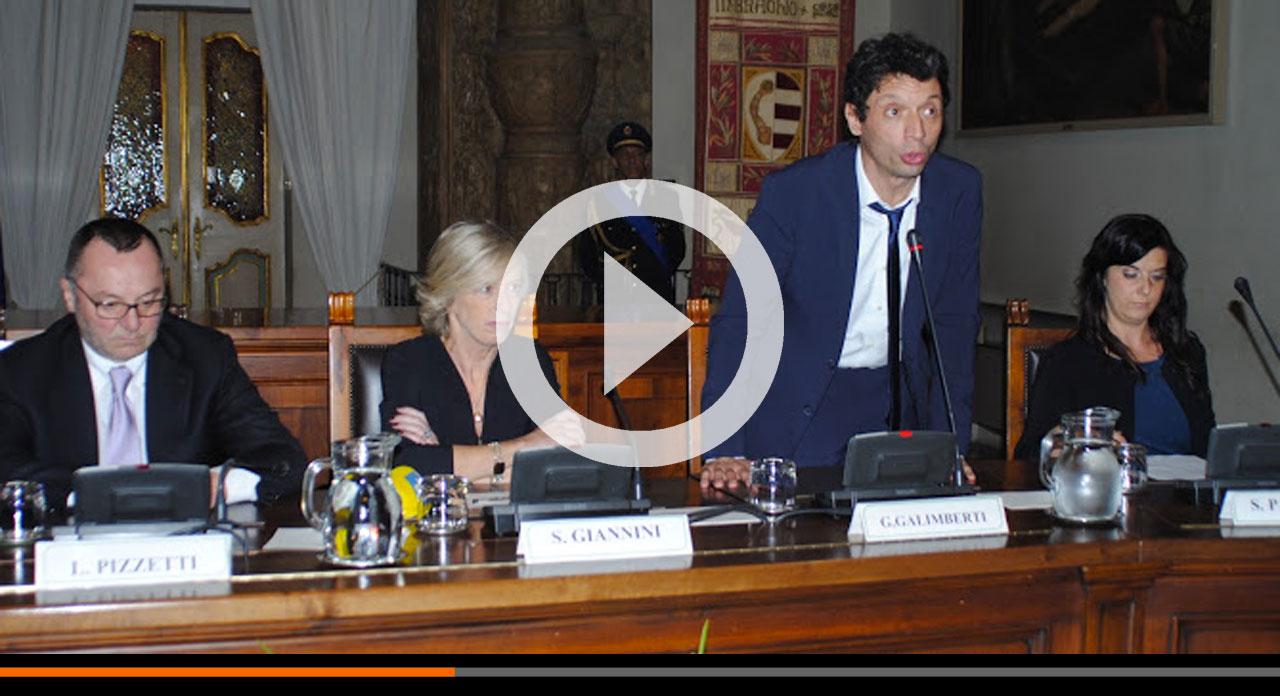 Ministro Giannini a Cremona: impegno comune per la Laurea in Restauro degli strumenti