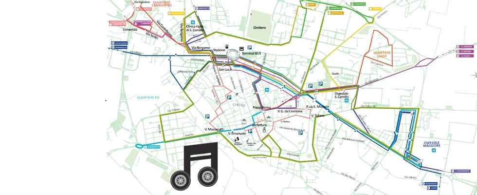 Smog, firmata l'ordinanza: limitazioni a traffico e riscaldamento e per due giorni bus gratuiti
