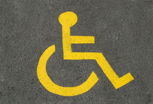 Piano disabilità