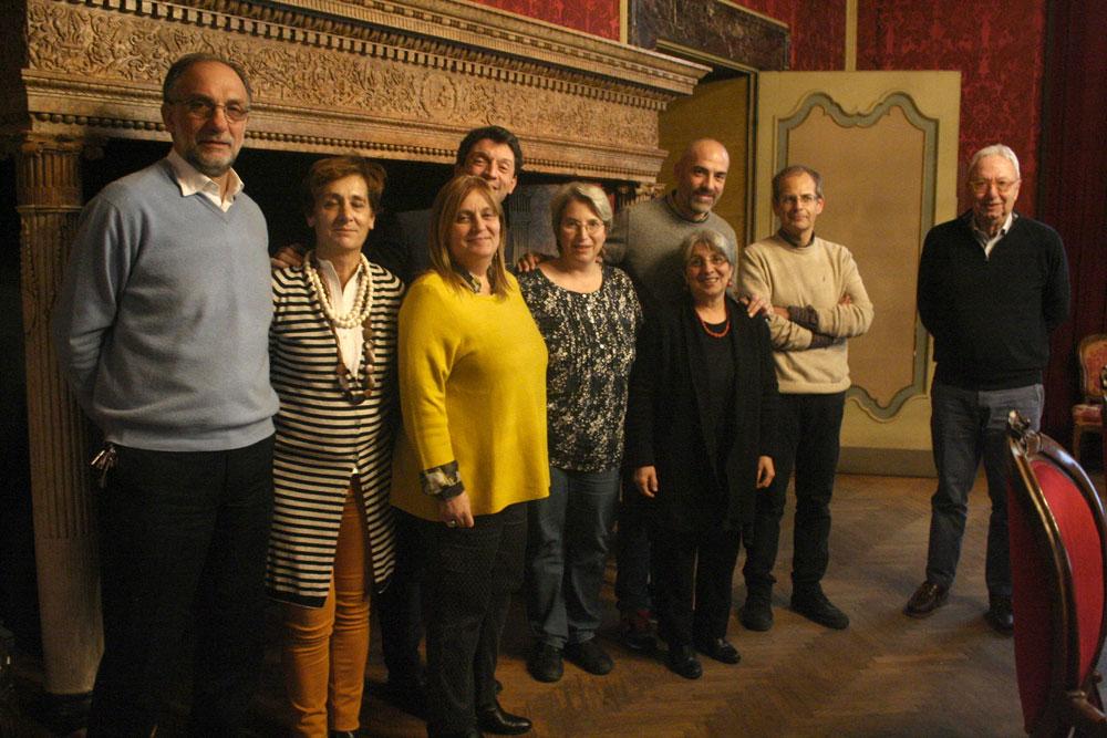 Nel 2017 sono 450 anni dalla nascita di Monteverdi: abbiamo costituito il Comitato per le Celebrazioni Monteverdiane