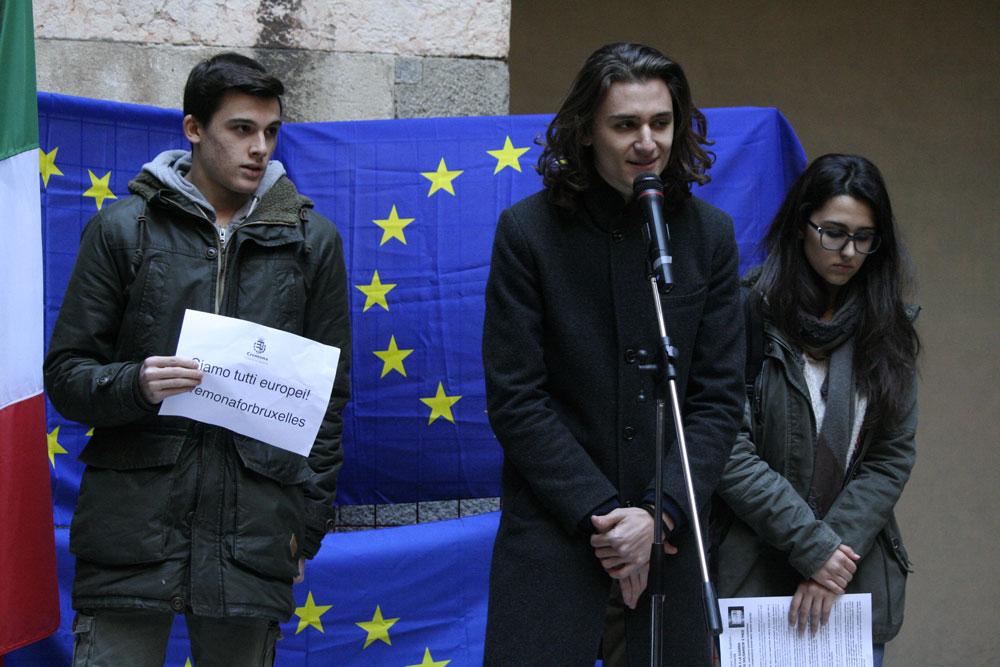 Attentati di Bruxelles, costruiamo comunità più giuste e più coese: questa è la risposta all'odio insensato