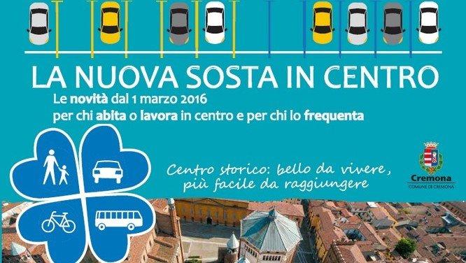 Nuovo piano sosta: diminuiti i transiti in centro, aumentata la rotazione dei parcheggi