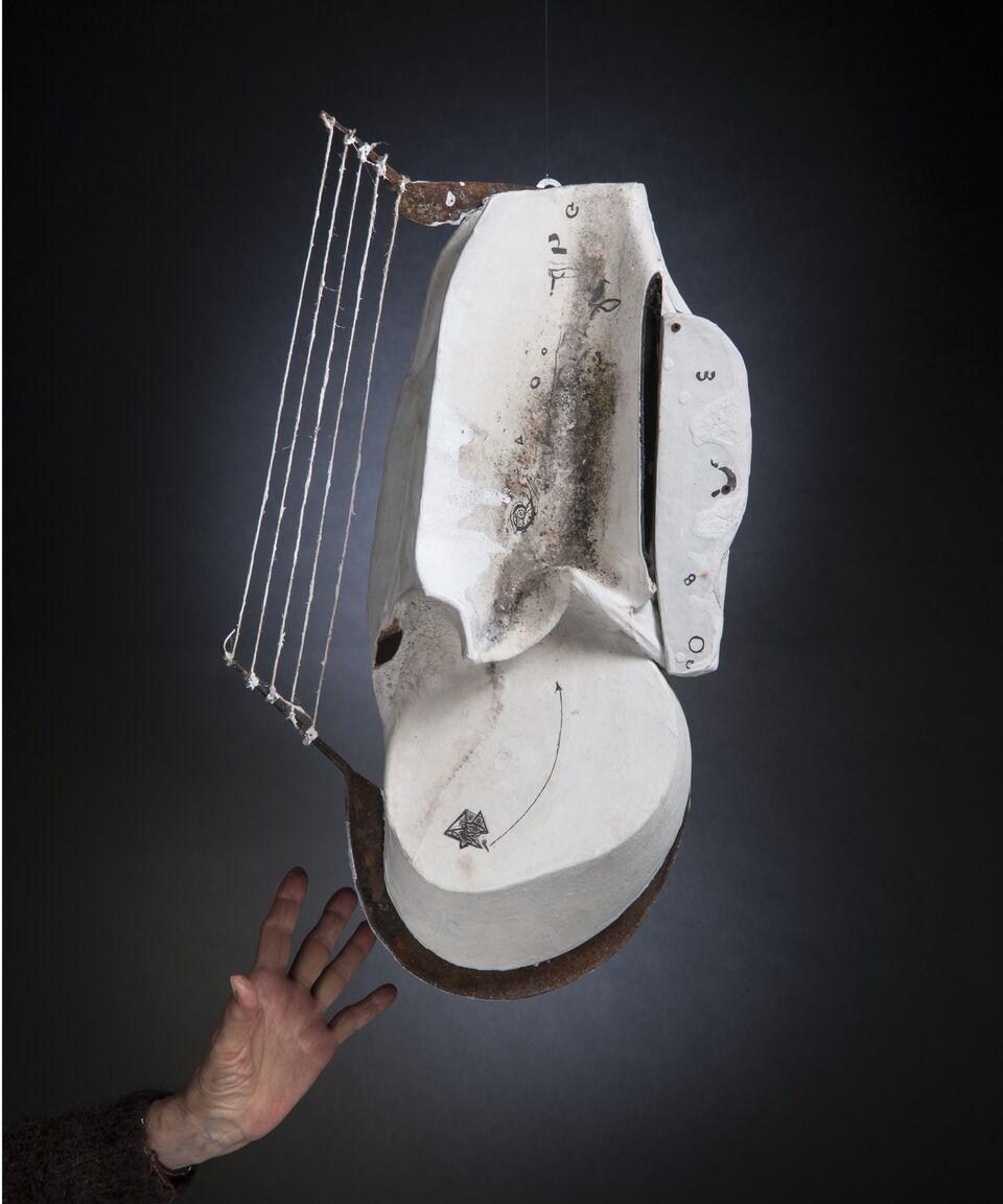 Dal 9 aprile al Museo del Violino la mostra 'Concerto per Sofonisba': una creatività antica ed eccelsa che parla di nuovo