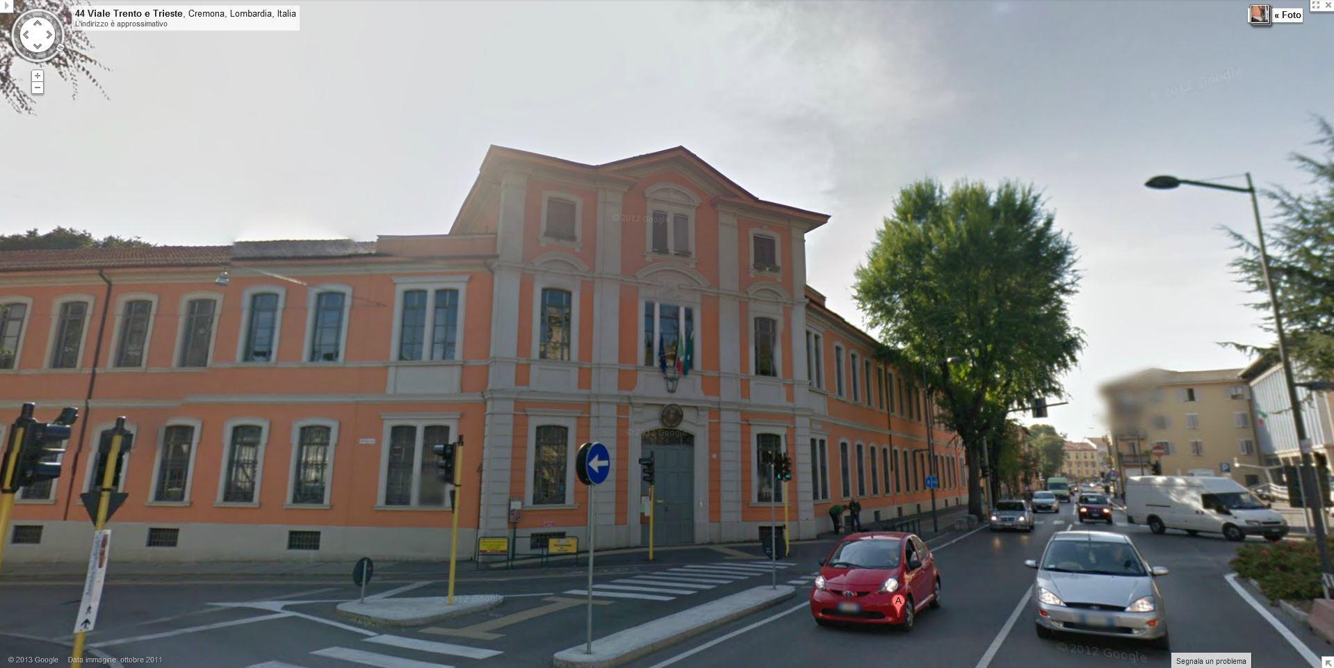Abbattiamo le barriere architettoniche alla Trento Trieste: l'edilizia scolastica è una nostra priorità