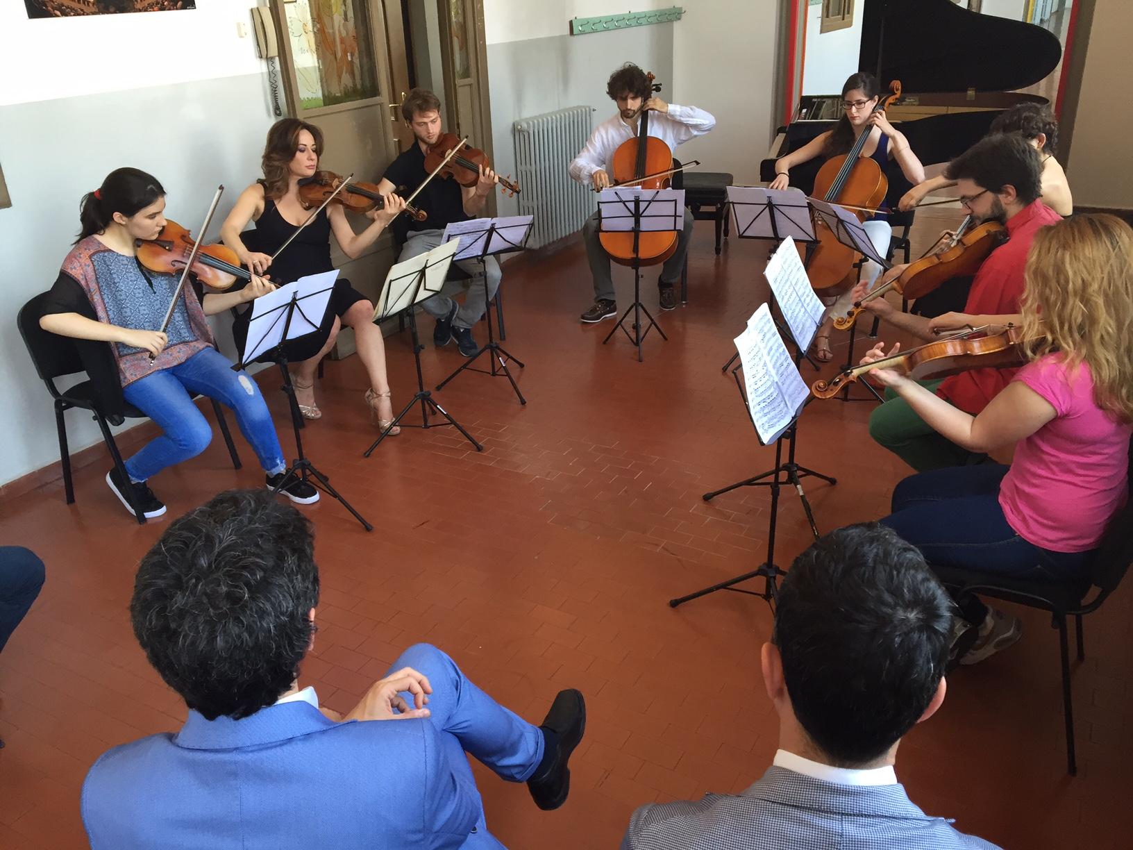 Istituto Monteverdi: i numeri sono in crescita. Continuiamo a lavorare per questa eccellenza del Sistema Cremona