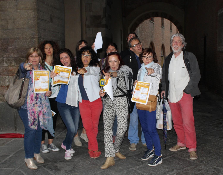 Dal 17 al 19 giugno tornano le Incursioni teatrali: quest'anno anche a Borgo Loreto