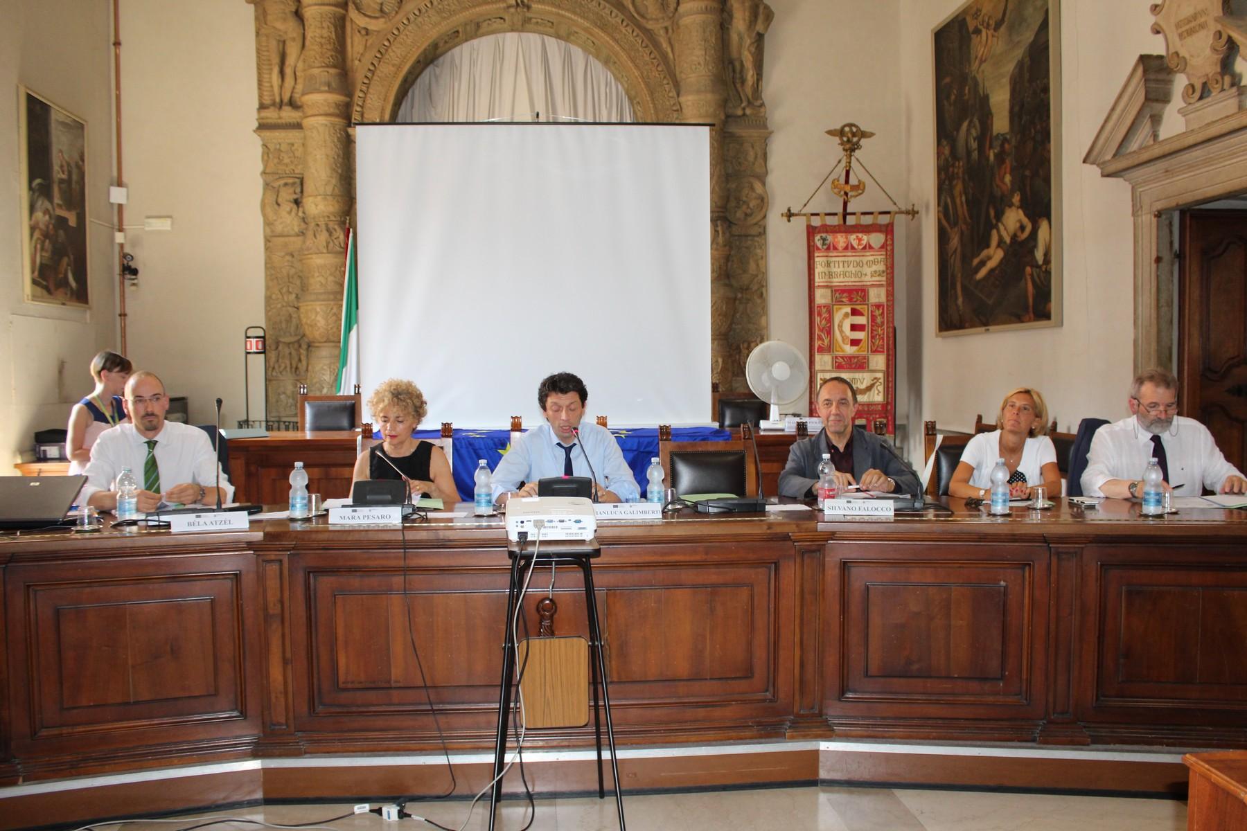 'Urban_Wins', parte da Cremona la sfida per individuare nuove strategie per la gestione dei rifiuti
