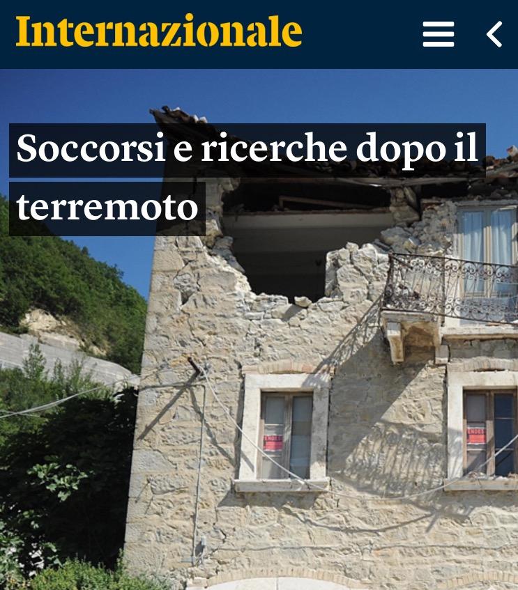 Terremoto: Cremona in campo per aiuti alle zone colpite