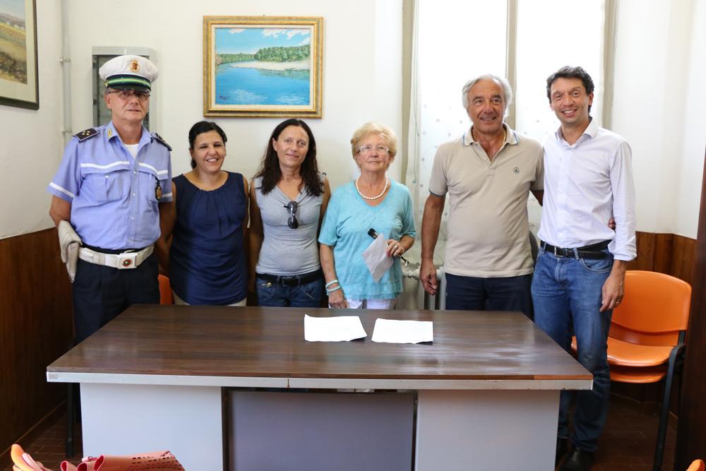 Riqualificato il Centro anziani di Bagnara: luogo di aggregazione, presidio e democrazia
