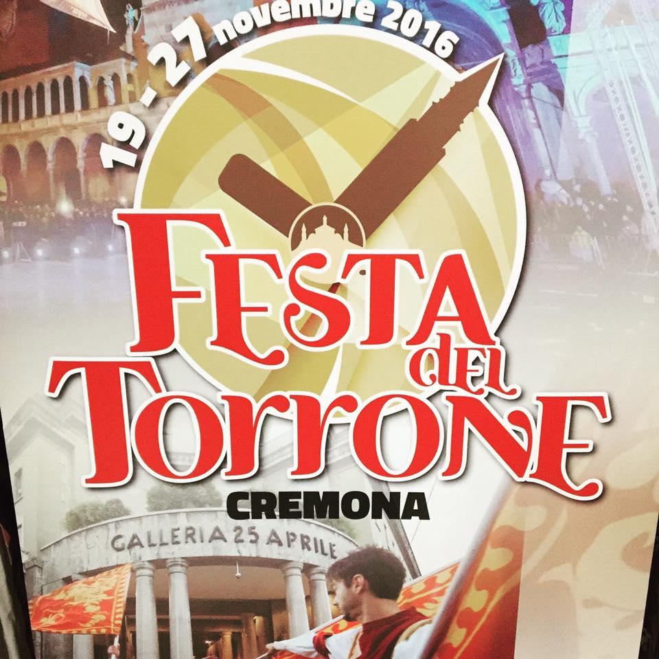 La Festa del Torrone 2016: economia e sviluppo della città dentro la tradizione