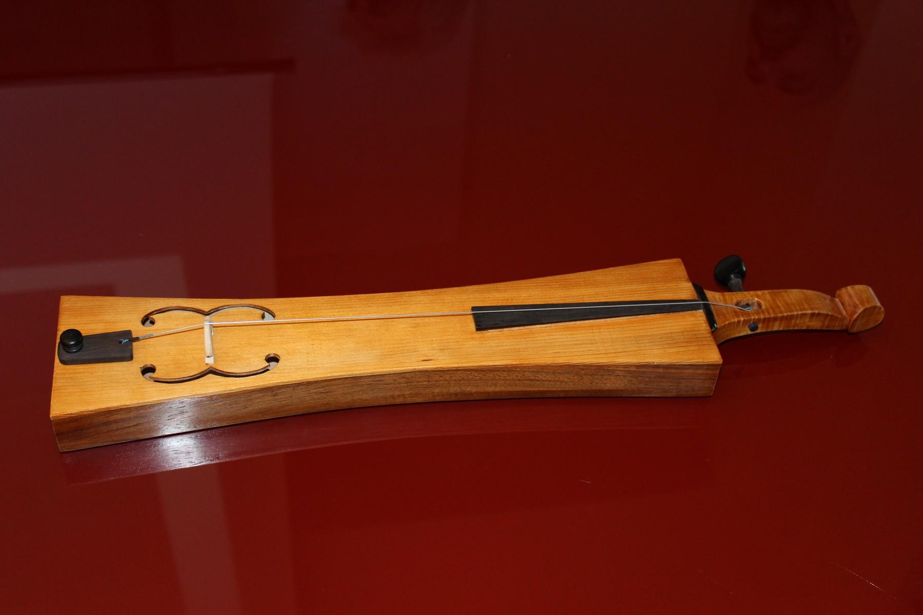 Portiamo la musica e il violino nelle scuole: abbiamo approvato il protocollo d'intesa