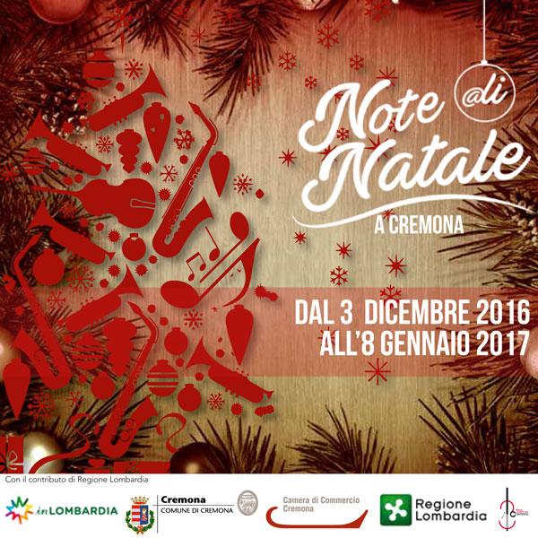 Natale di note: oltre 40 eventi, musica diffusa, parcheggi agevolati e alberi anche nei quartieri