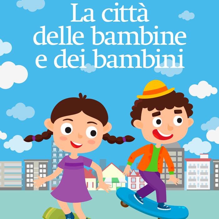 Prove di cittadinanza, progetti nei quartieri, piedibus: Cremona città dei bambini nell'e-book di Anci