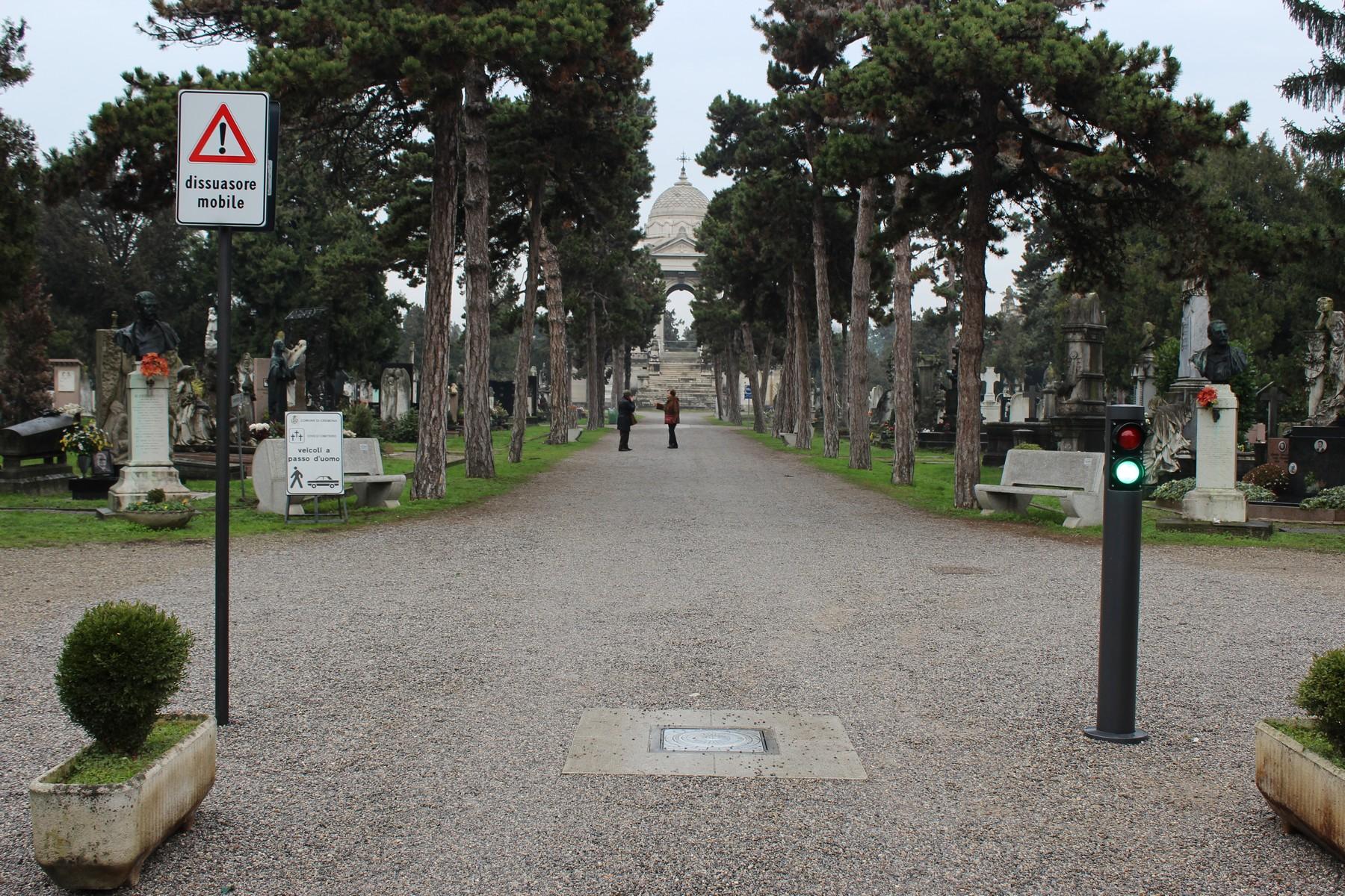 Commissione Vigilanza sui Cimiteri