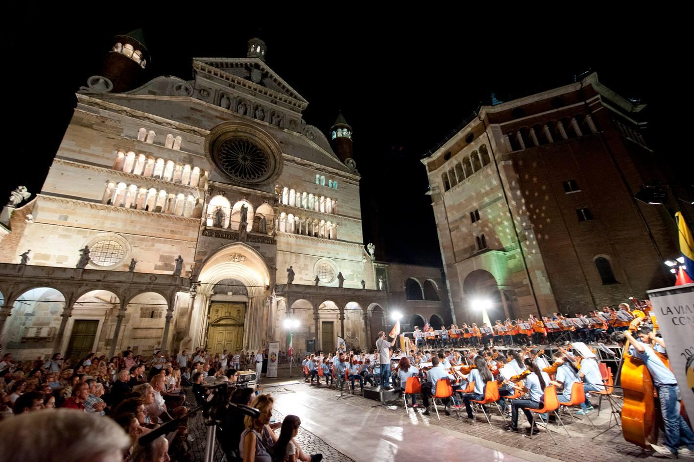 Turismo musicale, fino ad agosto 1.500 studenti ed insegnanti per studiare e fare musica