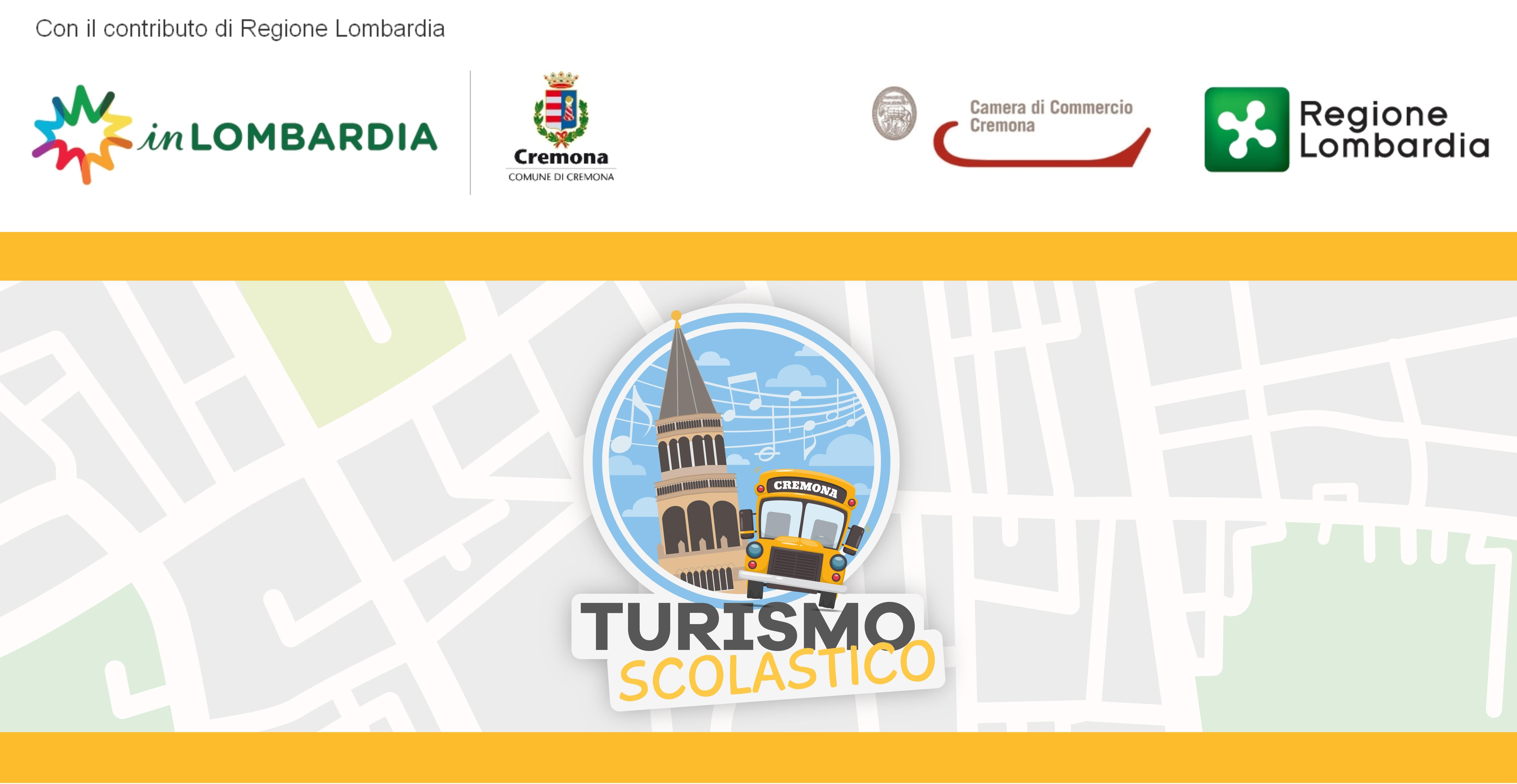 Cremona ancora di più meta del turismo scolastico: itinerari, area web dedicata, student card e diario della gita