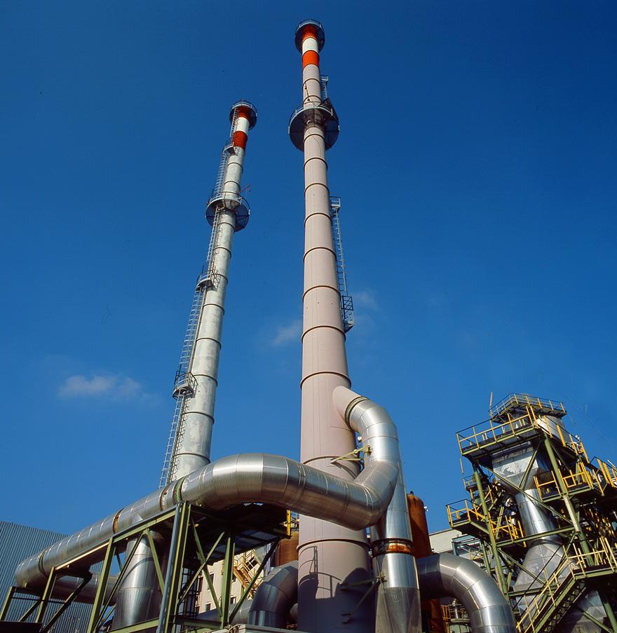Con Lgh ricerchiamo soluzioni per un percorso sostenibile di dismissione dell'inceneritore