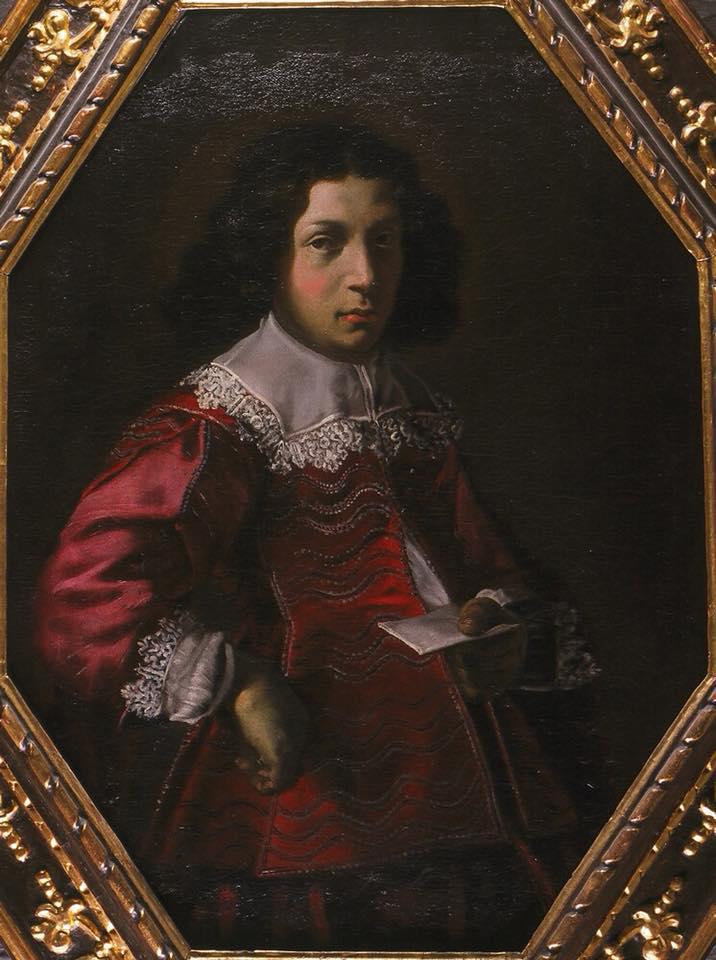 Il Genovesino continua: mostra a Piacenza, due quadri scoperti a Parigi e prestito del quadro Santa Cecilia alla Pinacoteca