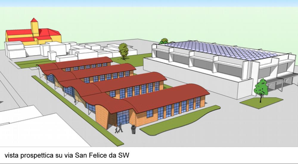 Scuola San Felice
