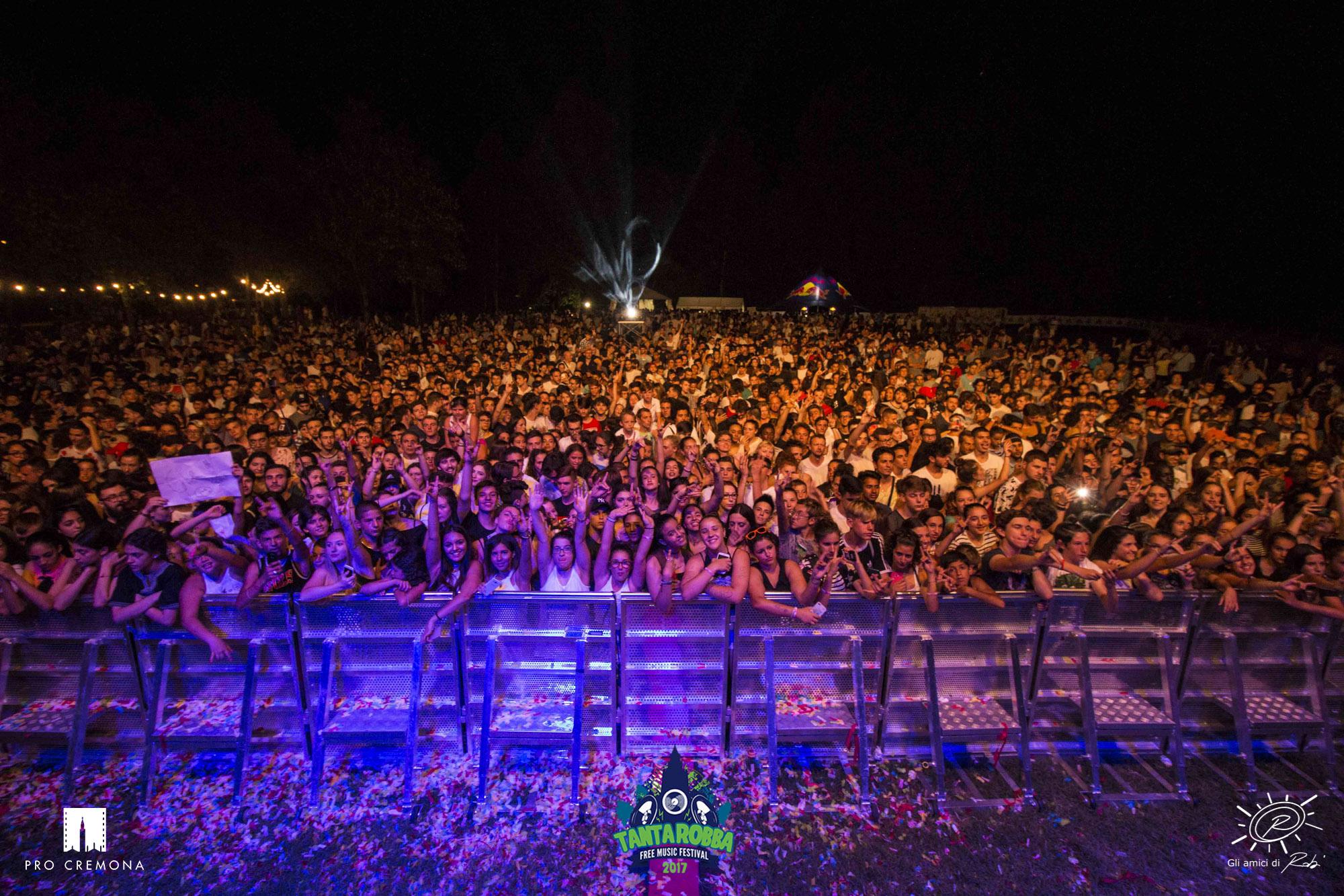 Concerti ed eventi in città