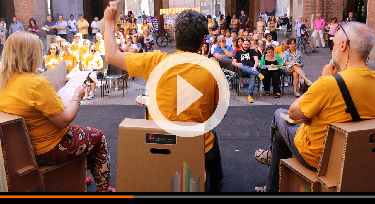 Cremona, bellissima. Il programma cultura 2019 per luoghi che esalta la vitalità della città!
