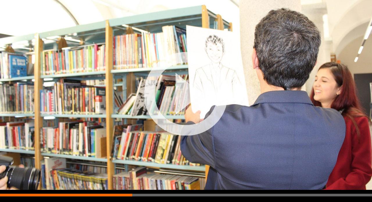 All'Affaitati le nuove sedi di Informagiovani e Centro Fumetto. Un polo di cultura, lavoro e giovani!