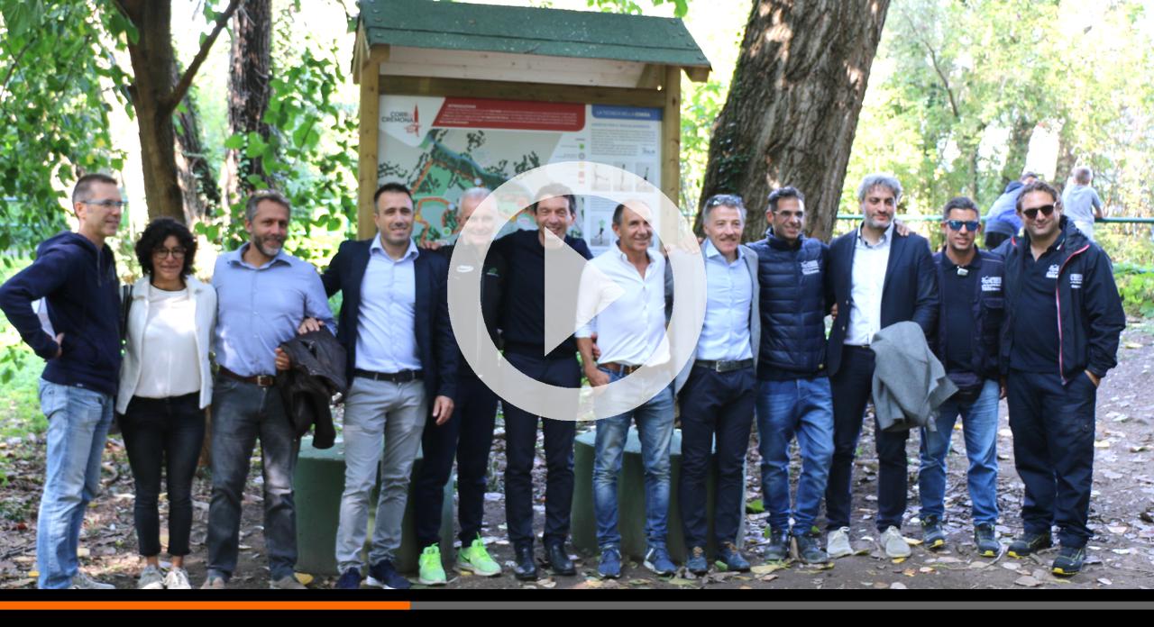 Ecco il primo Park Run di Cremona: sport e natura tra via Trebbia e cascina Moreni