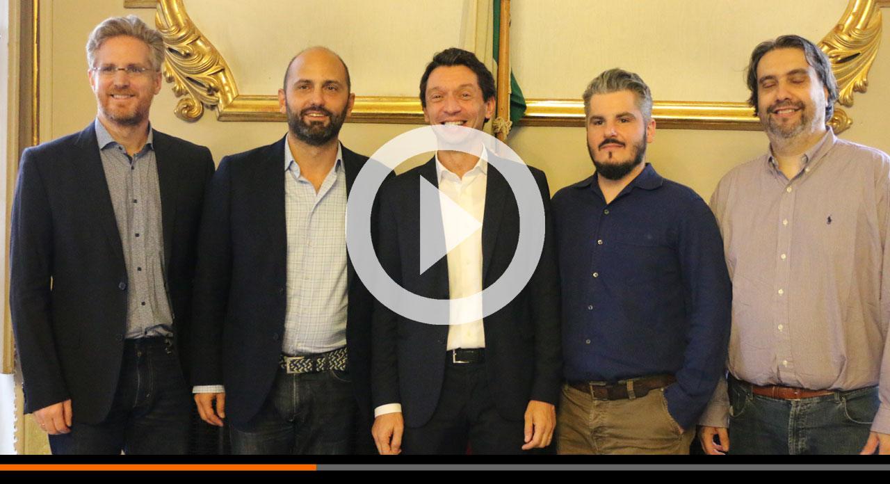 Il Quartetto di Cremona testimonial del Distretto della liuteria che coinvolge 71 liutai tra sapere e saper fare