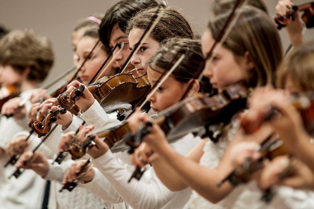 Cremona capitale 2019 delle orchestre scolastiche italiane!