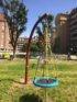 Continuano gli interventi di riqualificazione nei quartieri: Parco Rita Levi Montalcini, Centro Anziani del Cascinetto, Parco Monti al Cambonino