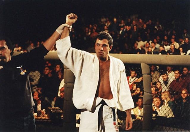 Storia delle MMA: a UFC1 il Pancrase incontra il BJJ 2