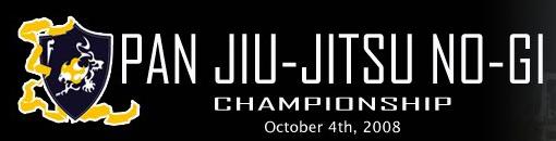 Pan America Jiu-Jitsu No-Gi Championship 2008 6