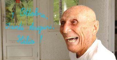 Hélio Gracie compie 95 anni ! 3
