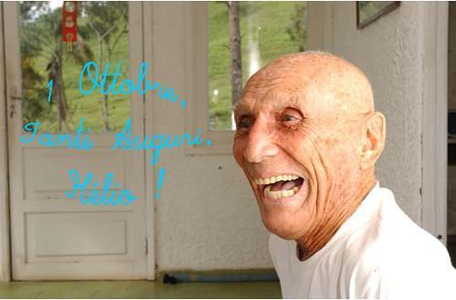 Hélio Gracie compie 95 anni ! 9
