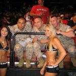 Octagon Girls: Ali Sonoma (UFC) 3