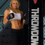 Octagon Girls: Ali Sonoma (UFC) 15
