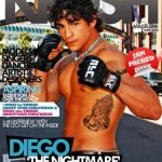 Octagon Girls: Ali Sonoma (UFC) 2
