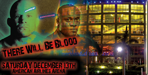 Risultati - Mixed Fight Alliance: There Will be Blood 7