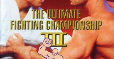 UFC 3: American dream (La bizzarra storia del campione per caso) 23