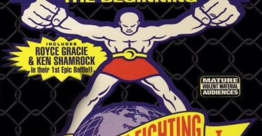 UFC 1: The Beginning 21