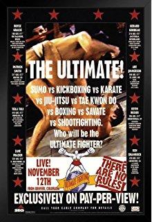 UFC 1: The Beginning 2