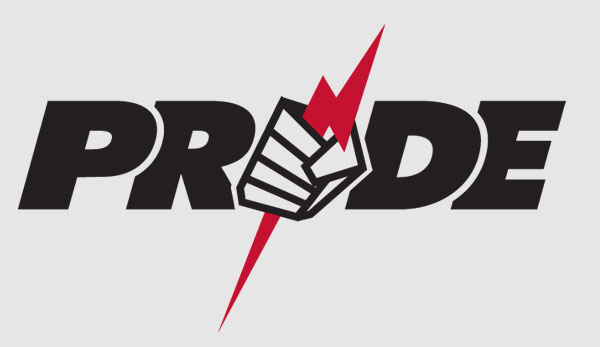 Le repliche del PRIDE FC in Tv ... 1