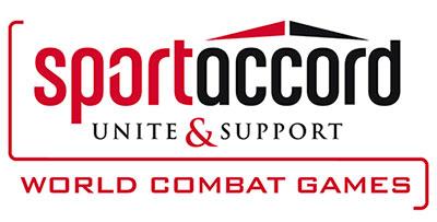 SportAccord Combat Games 2010 1