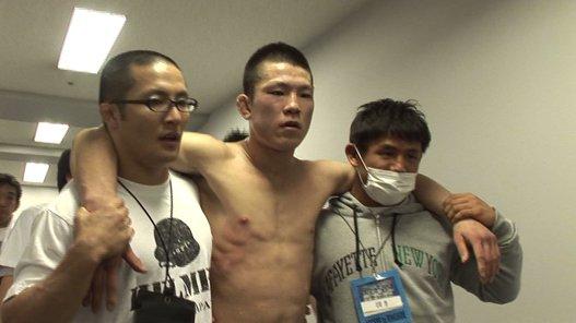 Shinya Aoki sta pensando di mollare le MMA 1