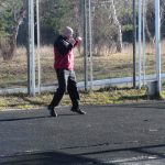 Fedor Emelianenko si allena...(foto) 23
