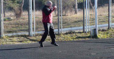 Fedor Emelianenko si allena...(foto) 44