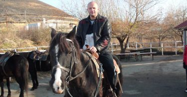 Fedor Emelianenko si allena...(foto) 37